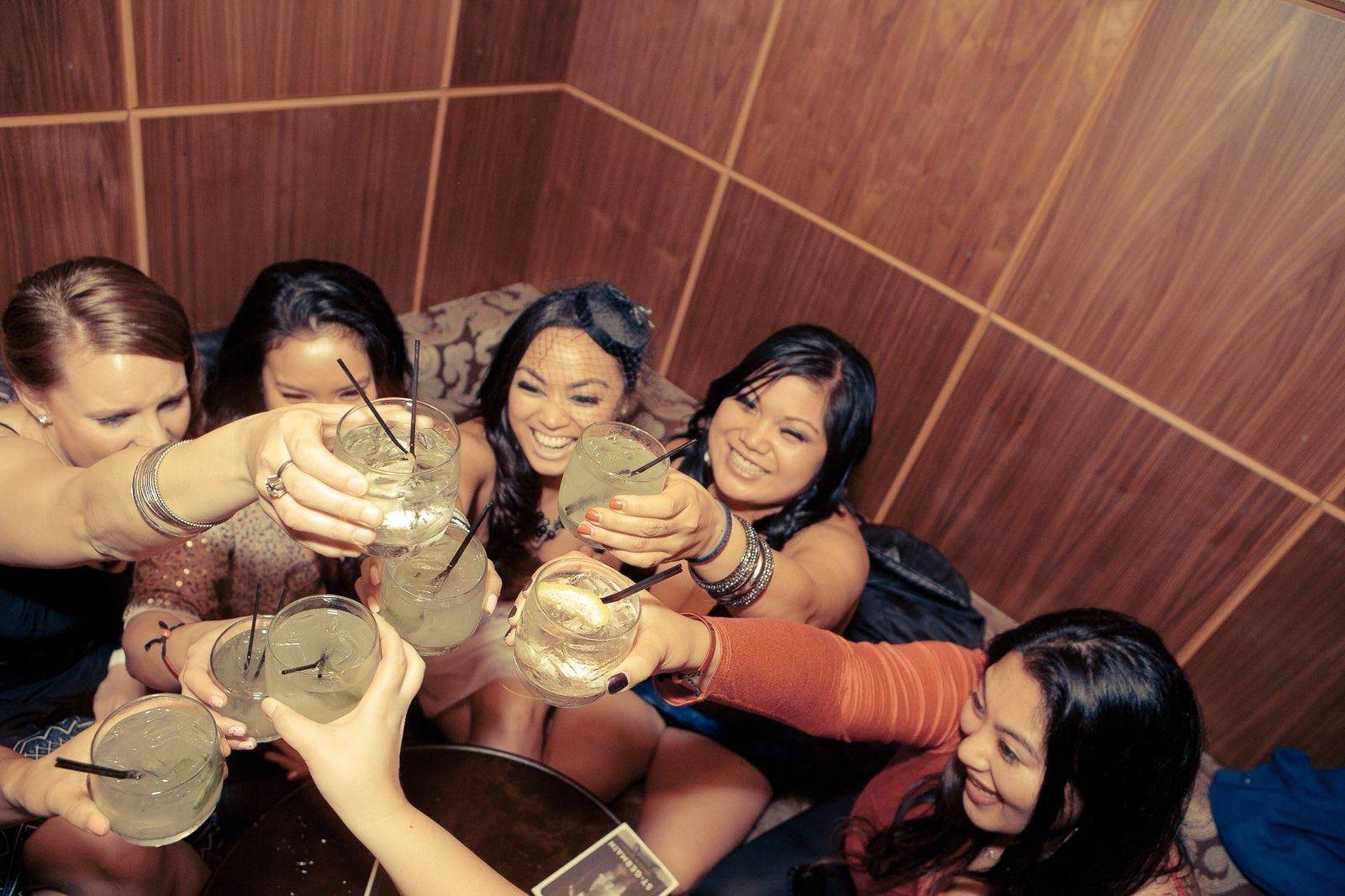 12_women_cheers_margarita Nightlife