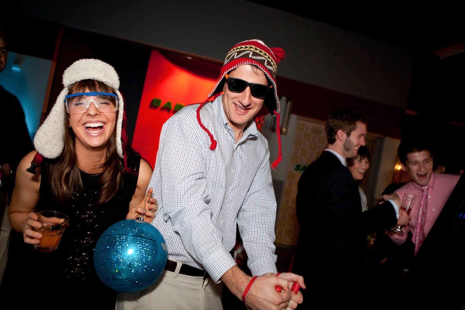google-photobooth-holiday-party Nightlife