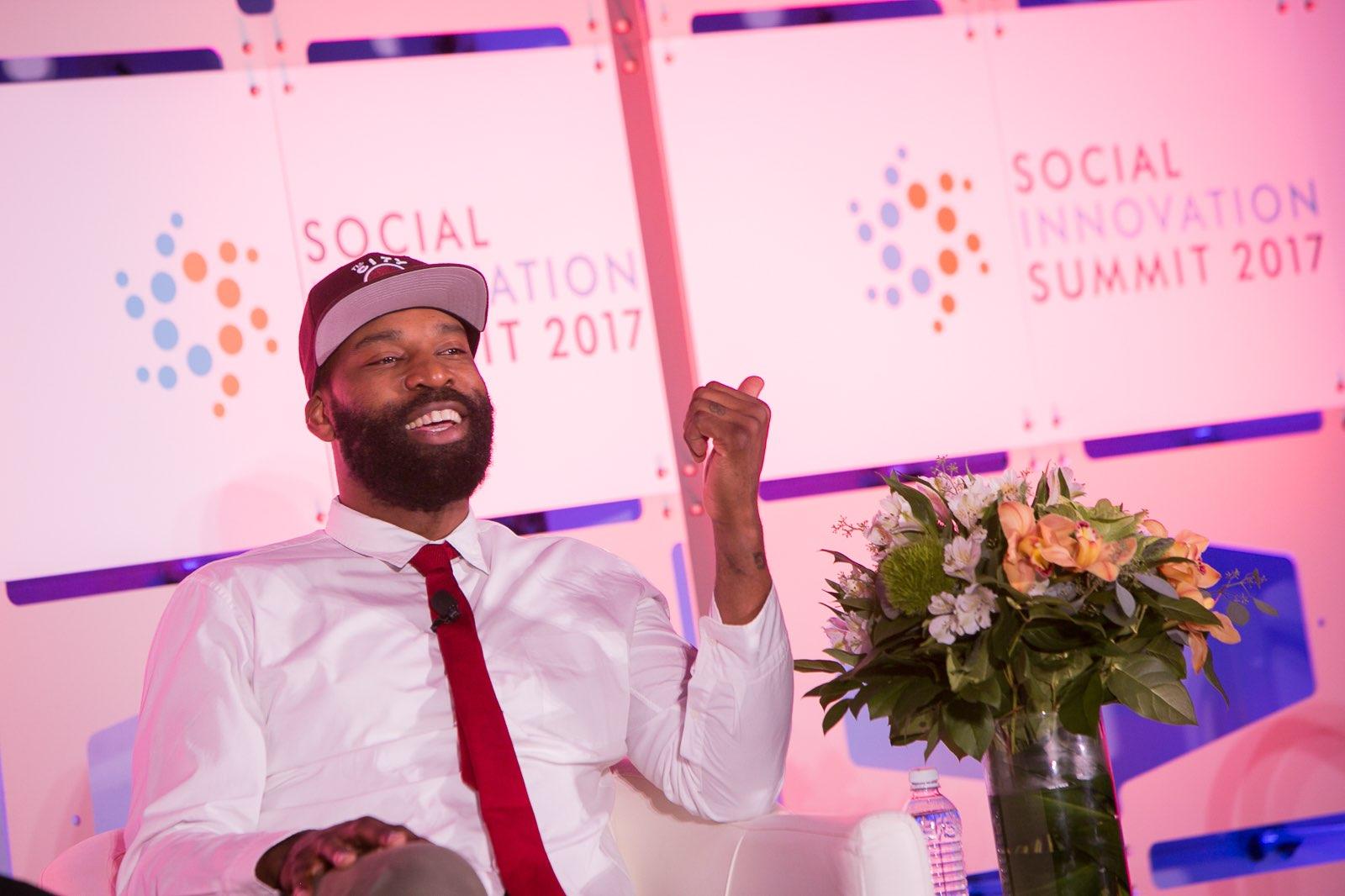 social-innovation-conference-las-vegas-warriors-basketball