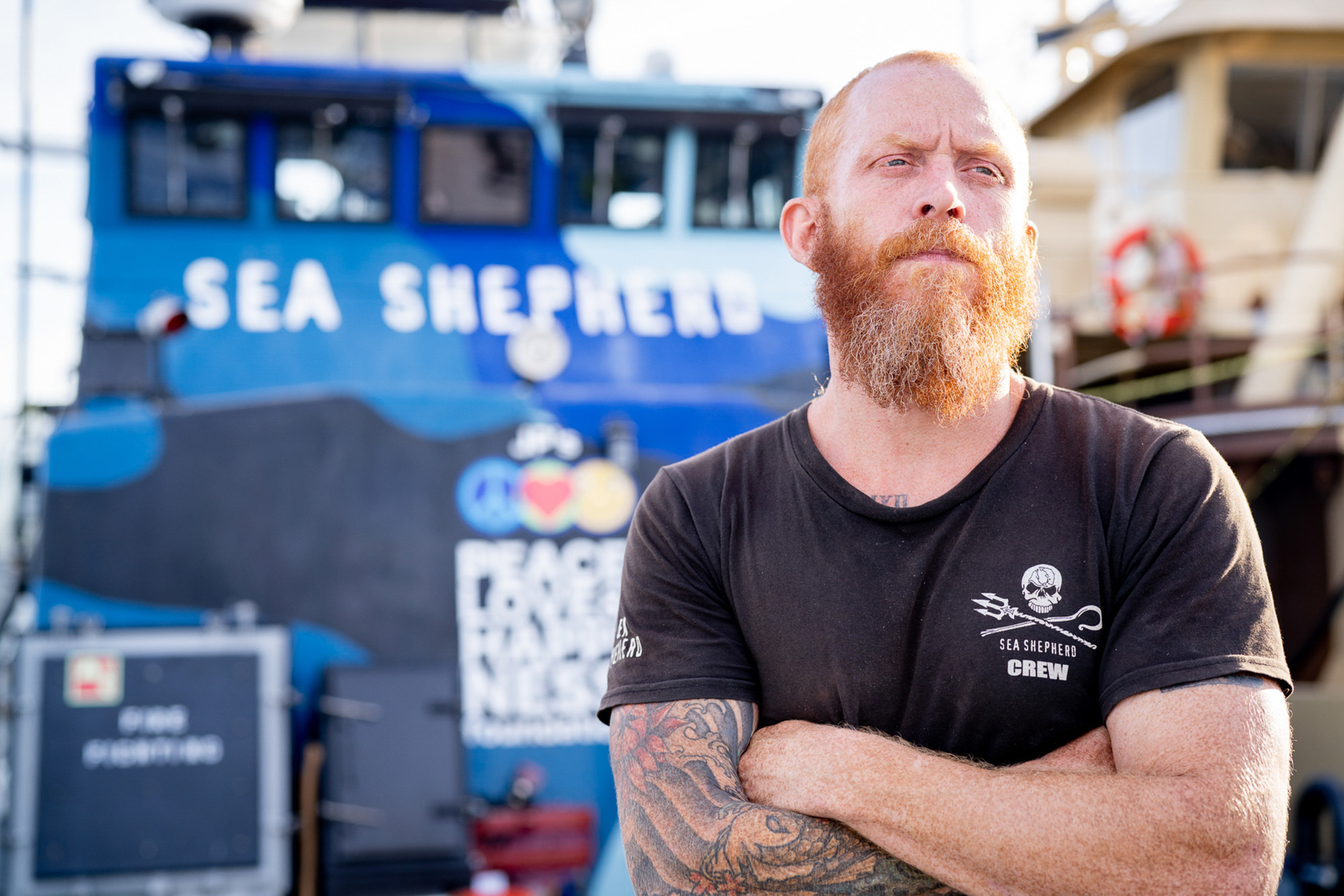sea-shepherd-bosun-headshot-1 SEA SHEPHERD