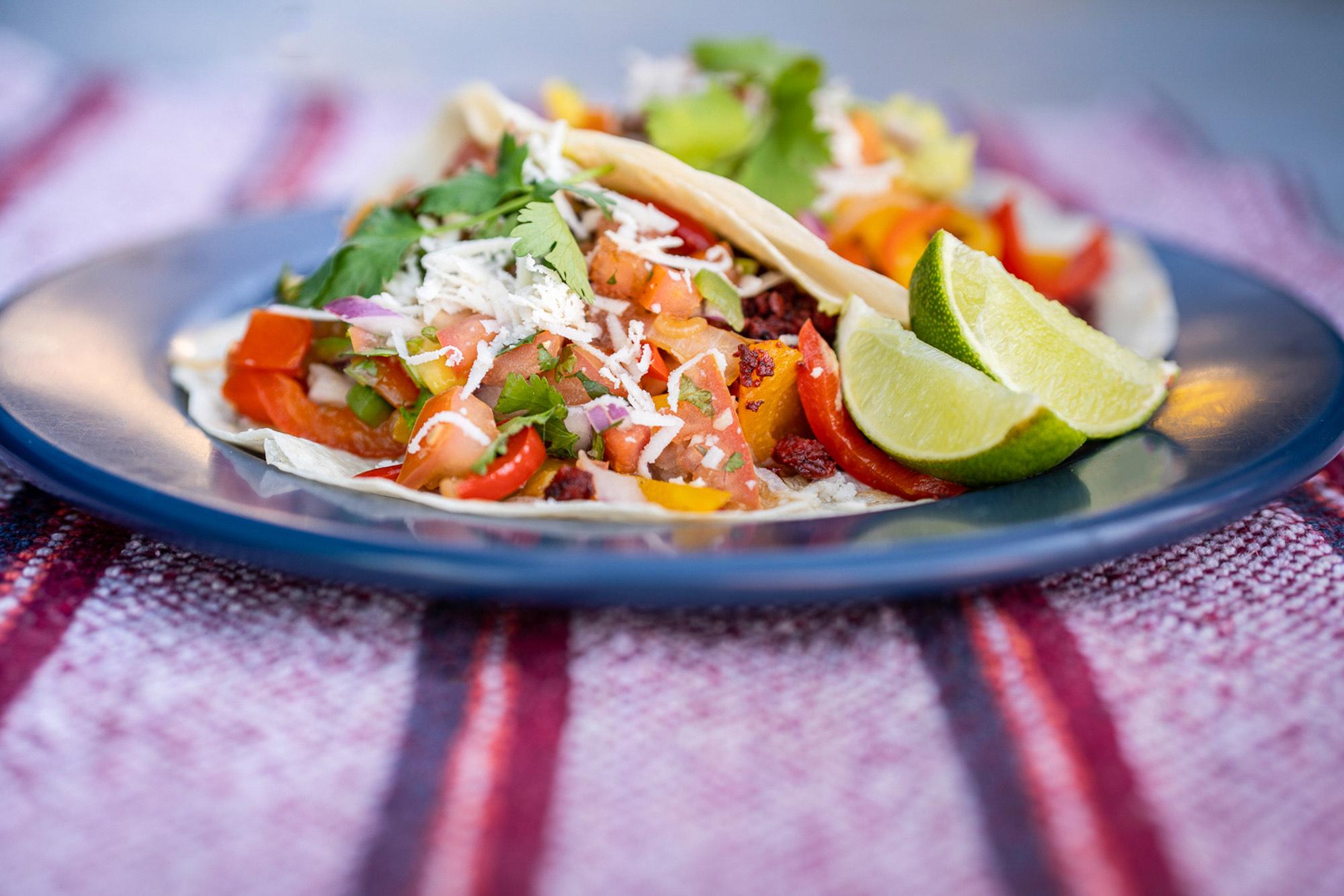 vegan-tacos-on-red-towel-1 SEA SHEPHERD
